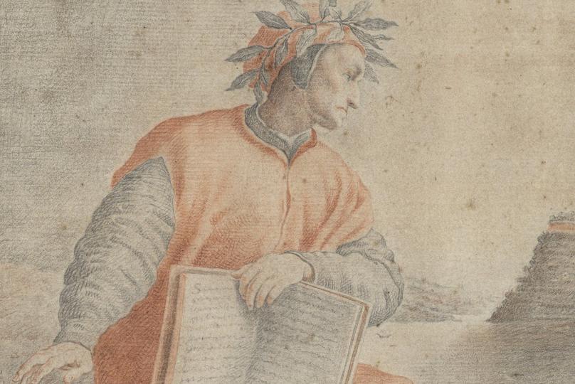 Dante, il sommo poeta, dagli Uffizi a Forlì, città dantesca, PER UNA GRANDE MOSTRA NEL SETTECENTENARIO DELLA MORTE presso i Musei San Domenico