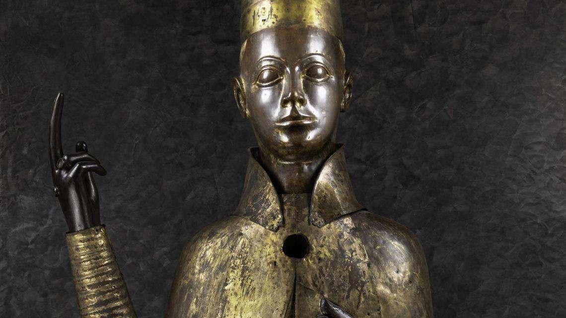 """Dal 6 marzo al 4 luglio 2021, in San Romualdo a Ravenna, si potrà ammirare la preziosa mostra """"Le Arti al tempo dell''esilio."""
