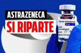 EMA sul vaccino AstraZeneca: Il vaccino è sicuro ed efficace Ed è escluso che ci siano problemi di qualità nei lotti prodotti.