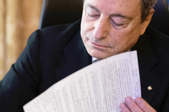 Recovery Plan, McKinsey consulente per il Mef: la notizia apparsa su La Repubblica infiamma il dibattito politico e infiamma le polemiche.