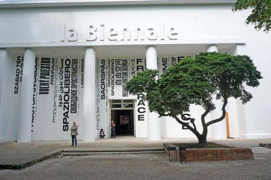 La Biennale di Architettura di Venezia apre dal 22 maggio fino al 21 novembre prossimi, ai Giardini, all'Arsenale e a Forte Marghera.