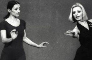 Carrà icona italiana assoluta: il grande regista Pedro Almodovar disse di lei: non è una donna, è uno stile di vita.