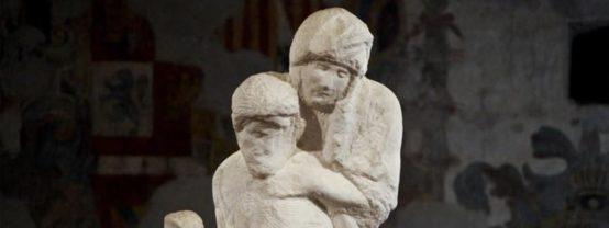 Il corpo e l'anima, da Donatello a Michelangelo. In mostra i maestri della scultura rinascimentale italiana al Castello Sforzesco di Milano