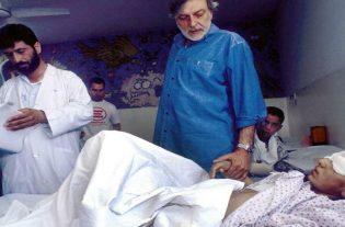 Grei250 chiede alla società civile e al Governo italiano di onorare la memoria di Gino Strada, sospendendo i rimpatri forzati in Afghanistan