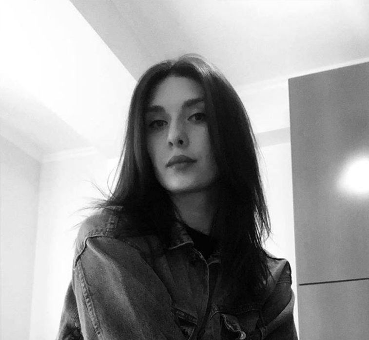 Cristina Ferrari